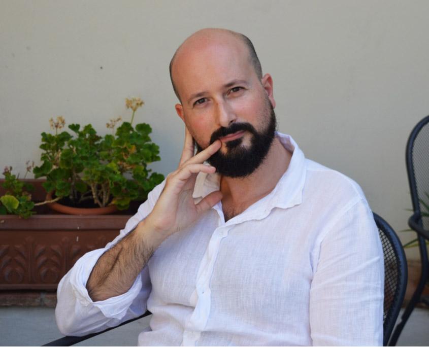 Emanuele Bindi