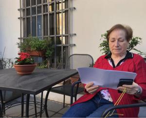 Grazia Alicino