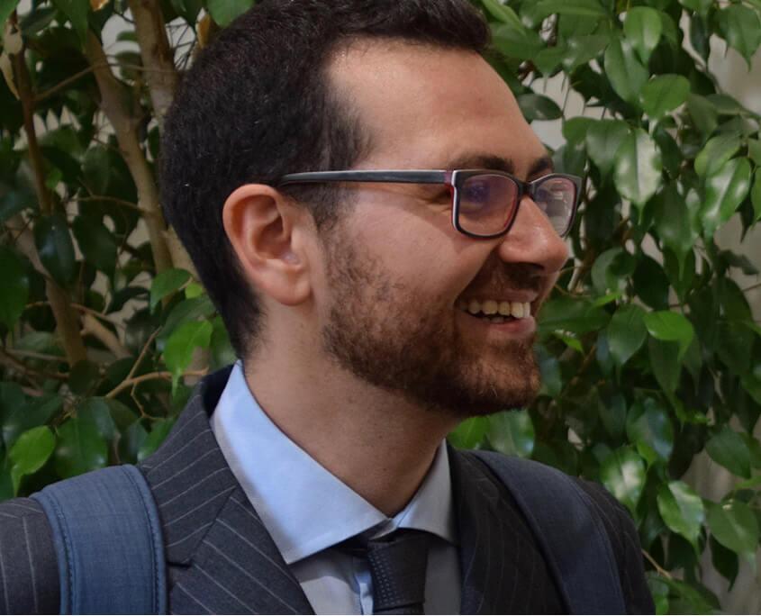 Massimiliano D'Alisa