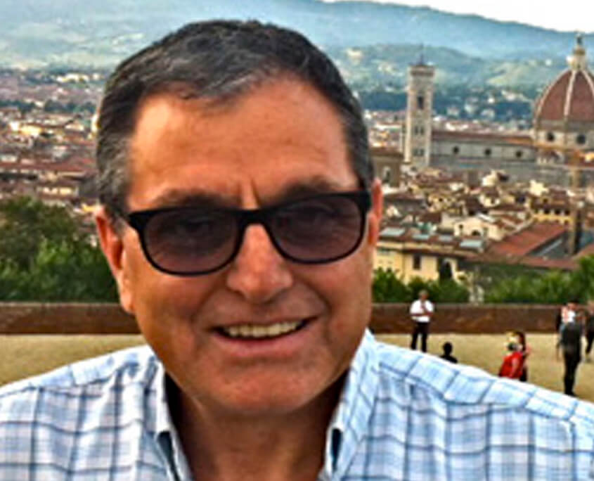Romano Tiraboschi