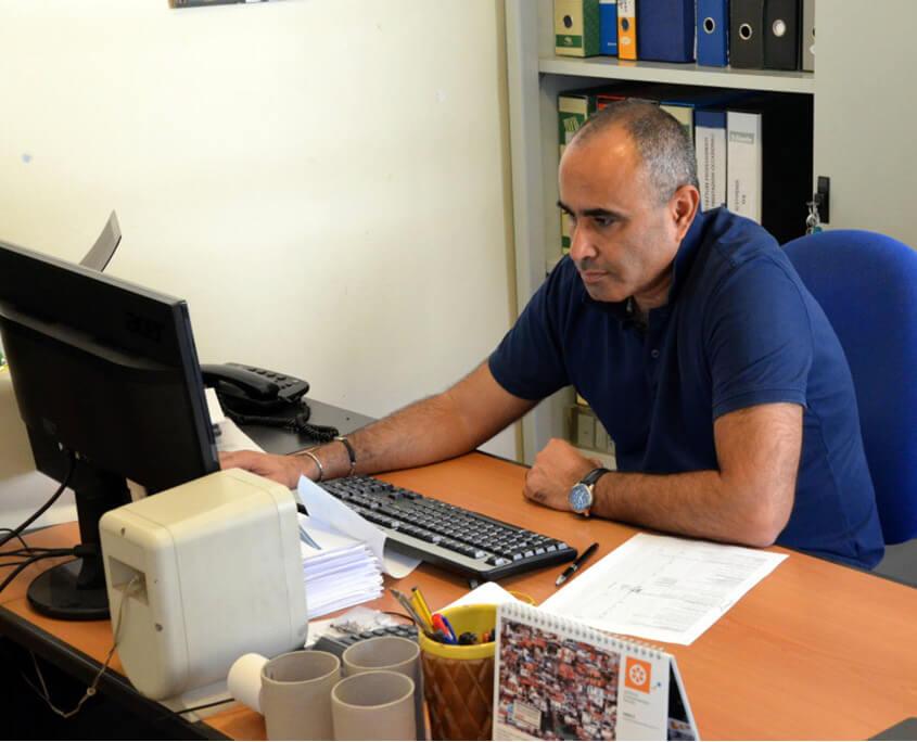 Yosef Mahajna