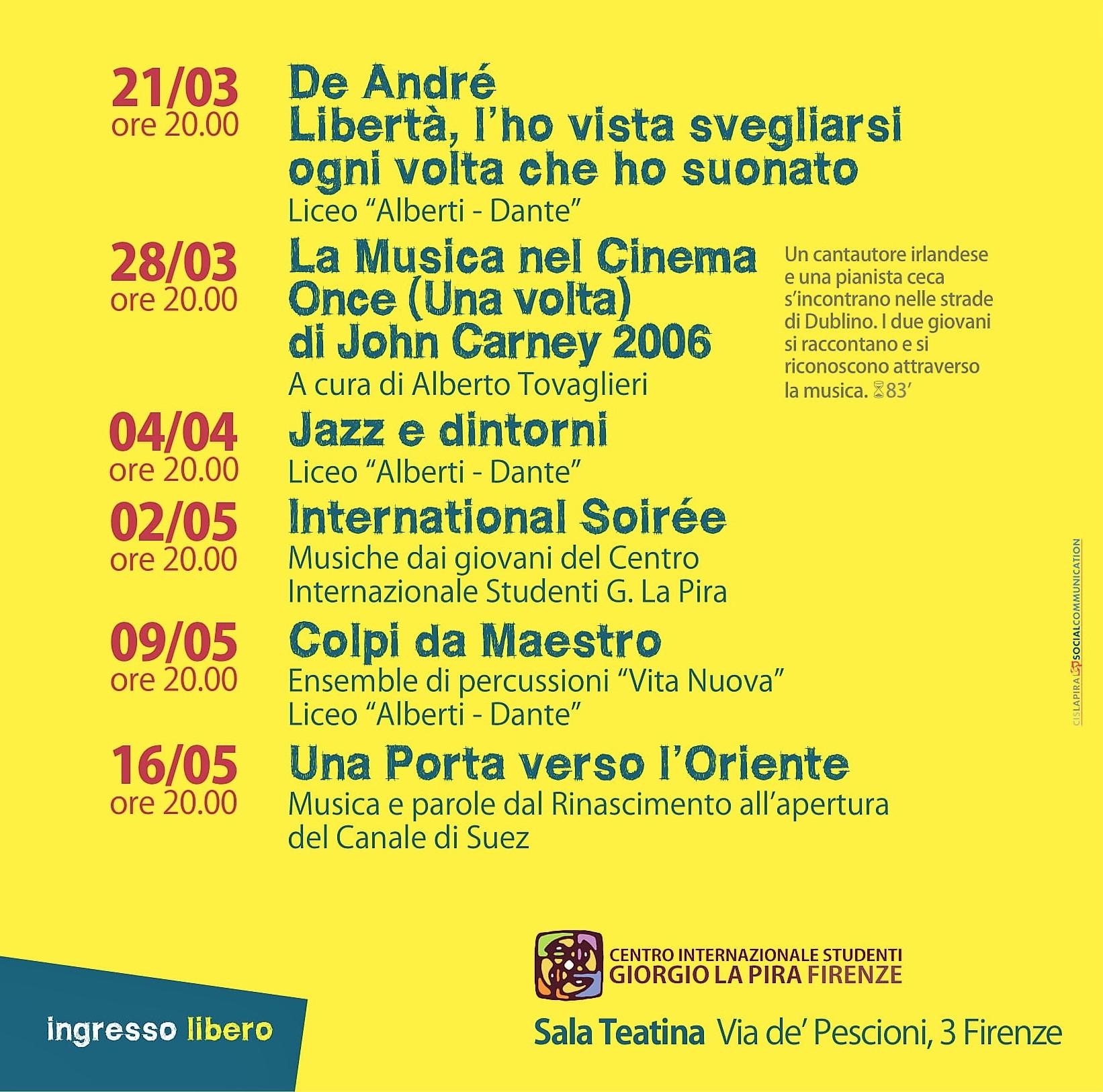 eventi-musicali-centro-studenti-la-pira-2019